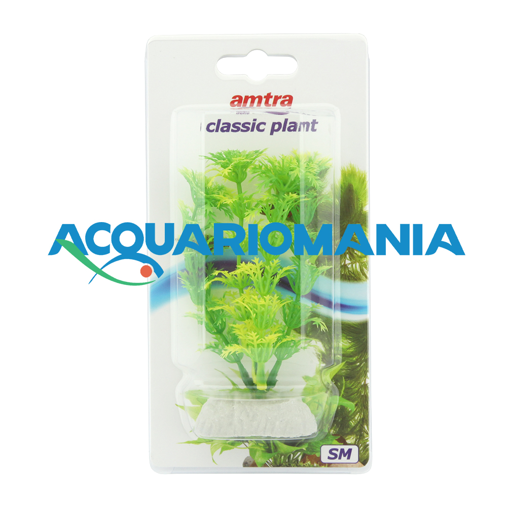 Amtra Pianta Cabomba Small in plastica 10cm