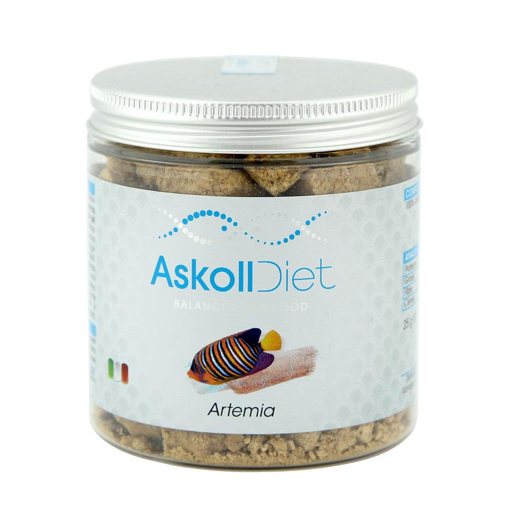 Askoll Diet Artemia 250ml 25gr