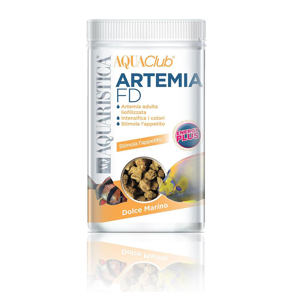 AQ Aquaristica Artemia FD Energy Plus 170ml 13g