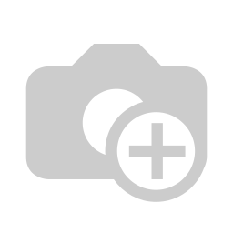 Aquili Bombola CO2 200gr usa e getta passo 11x1.5mm